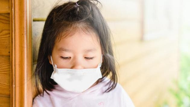 Infection with H1N1 influenza - also known as swine flu - may put people, particularly children, at greater risk of developing type 1 diabetes, a study suggests.(Shutterstock)