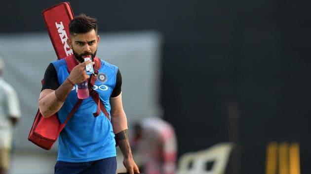 Virat Kohli will now lend his name only to brands which he himself uses and believes in.(AFP)