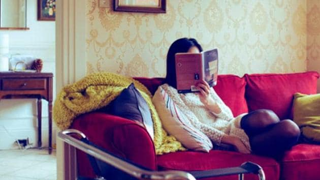 Read more, live longer: Research finds reading books can add two years to your ...