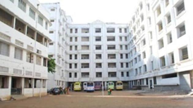 Sishuvan School, Matunga