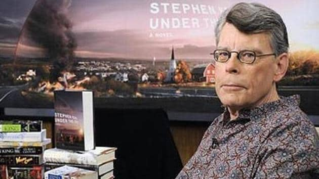 On Stephen King's birthday, we bring you a guide to five of his popular books across genres.(Photo by Ida Mae Astute/ABC via Getty Images)