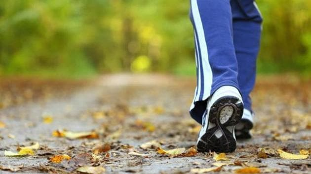 Walk, do a household chore, hit the gym: Live long by being active for 30 min d...