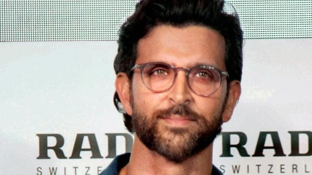 Hrithik Roshan, who last played a blind man in Kaabil, will soon start working on Vikas Bahl's Super 30 where he plays mathematician Anand Kumar.