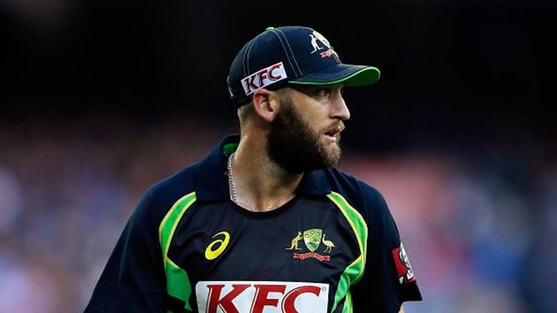 Andrew Tye has been called up in place of Pat Cummins.(Getty Images)
