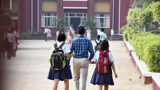 The Ryan incident offers a peep-hole into the hazy normalcy that envelops the routine of school management.(HT)