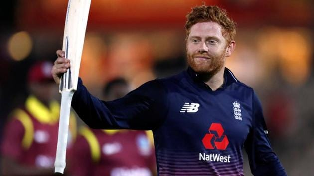 Jonny Bairstow will be one of England's main batsmen at the Ashes against Australian cricket team.(Action Images via Reuters)