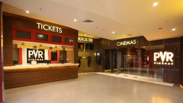 Multiplexes in Chennai are on strike opposing the Local Body Entertainment Tax that is being levied over GST in the city.(PVR Cinemas)