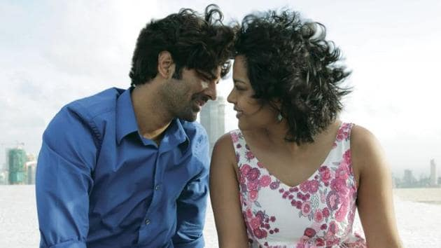 Barun Sobti charms his way to our hearts in Tu Hai Mera Sunday.