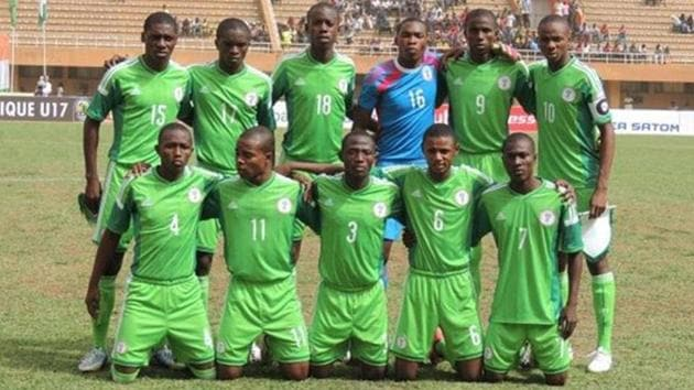 Niger qualified for their debut FIFA U-17 World Cup after the reaching the semifinals of the African U-17 tournament, beating defending World Champions Nigeria en route.(FIFA)