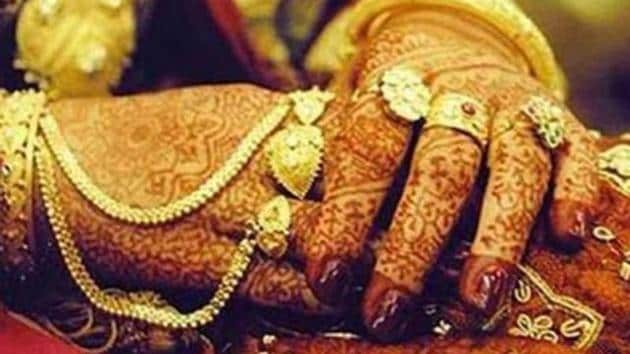 Prevalence of child marriage in Bihar is high due to social and economic factors.(Representative image)