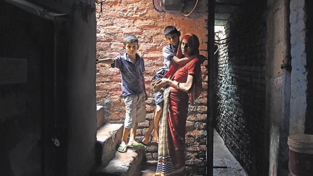 (Ravi Choudhary/HT PHOTO)