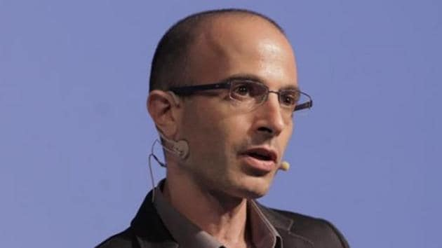 Yuval Noah Harari is a historian, who lectures at the Hebrew University of Jerusalem.(Photo courtesy: Author website)