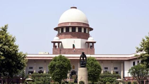 The July order said all dowry harassment complaints had to be vetted by a committee before the accused could be arrested.(HT file photo)