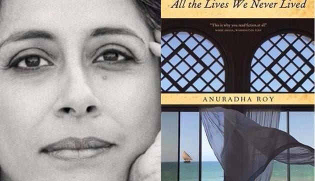 """""""All The Lives We Never Lived"""" is the story of Myshkin and his mother Gayatri, a rebellious, alluring artist-heroine who is driven to abandon home and marriage and follow her primal instinct for freedom.(HT Photo)"""
