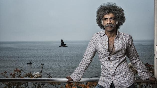 According to Makarand Deshpande in a play, content is the deciding fact, not language(HT file photo)