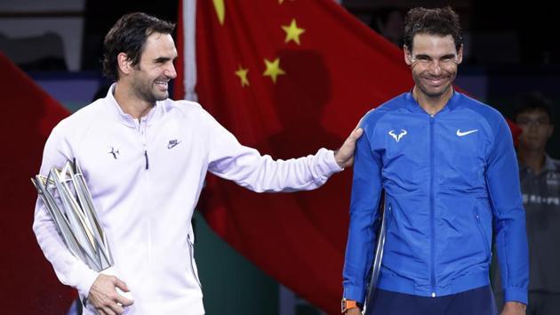 Rafael Nadal: Was out of rhythm in Shanghai Masters final vs Federer