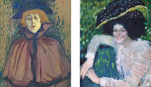 This must-visit exhibition in Madrid compares art by giants Picasso and Lautrec....