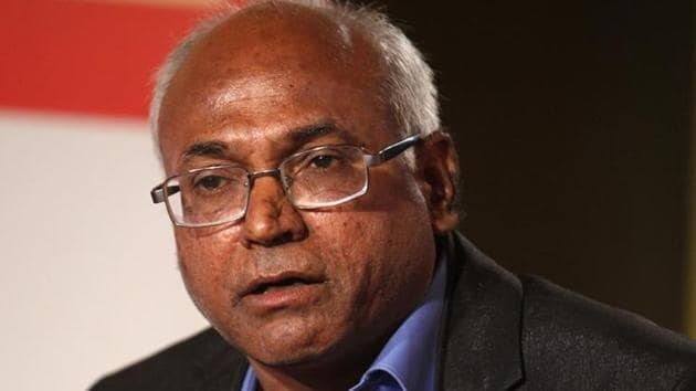 Dalit writer Kancha Ilaiah is a staunch critic of caste system.(HT File Photo)
