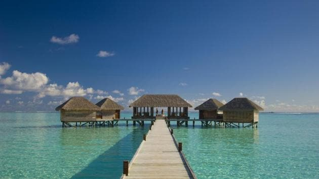 An 'Instagram butler' at this Maldives resort helps you get enviable holiday pi...