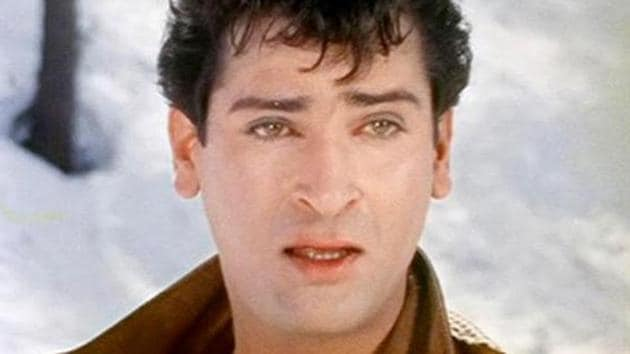 Actor Shammi Kapoor's 86th birth anniversary is today.