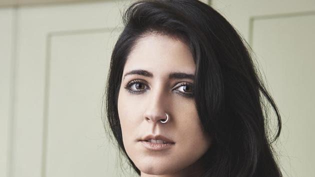 Author Nikita Gill has over 2.5 lakh followers on Instagram, where she uploads her works regularly.(Hachette India)