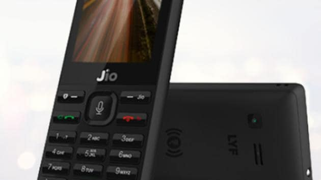 Now, a Reliance JioPhone explodes; company suspects 'intentional sabotage'