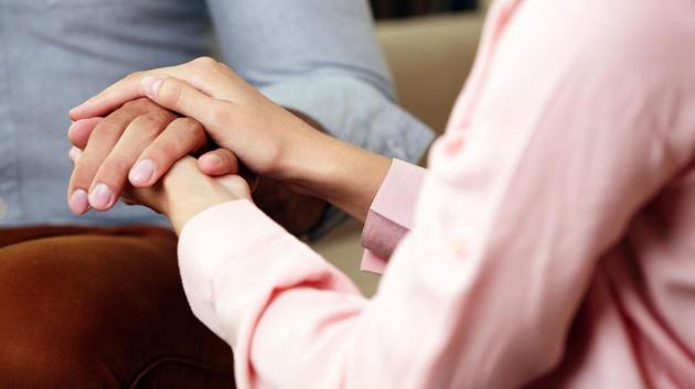 Want to make people feel included? Soothing touch may help with social bonding