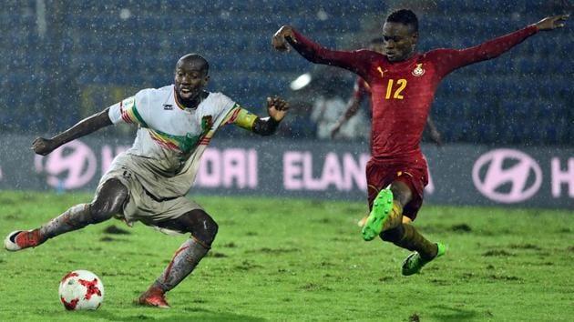 FIFAU-17 World Cup: Nature denies Guwahati Brazil-England semifinal clash