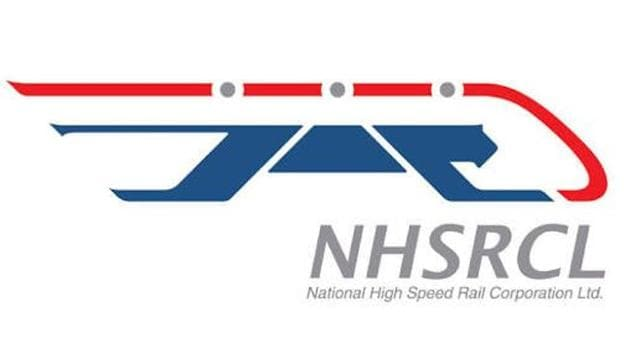 The logo was designed by a NID Ahmedabad student.(NHSRCL website)