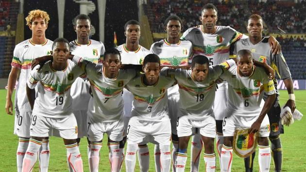Mali have played two of their FIFA U-17 World Cup group stage games at the DY Patil Stadium in Mumbai.(AFP)