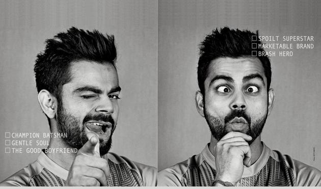 Meet the real Virat Kohli: India's best-loved cricketer who wants to be 'a monk...