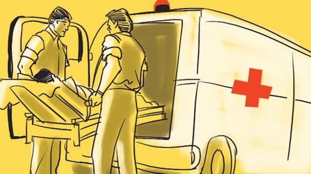 Seven women were killed and six others injured when a sand-laden truck hit rammed into an overcrowded auto rickshaw in East Godavari district of Andhra Pradesh on Saturday.(Representative image)