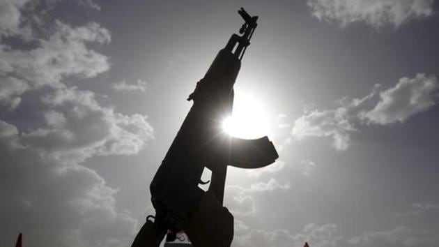 The Afghan Taliban has denied involvement in the kidnapping.(Reuters File)