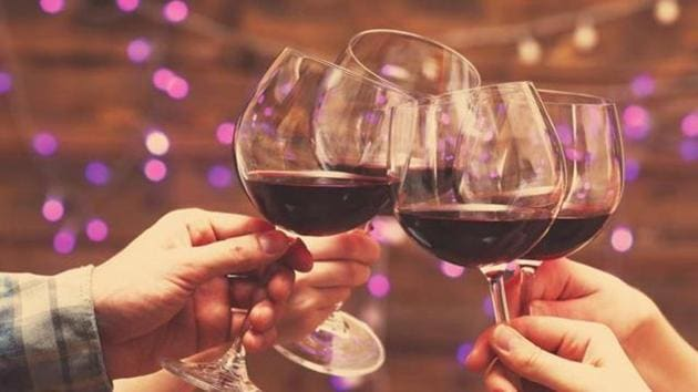 Red wine is popular across cultures and countries.(Shutterstock)