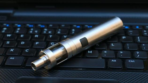 E-cigarettes may help to re-normalise smoking.(Shutterstock)