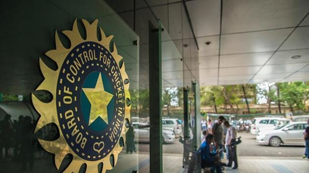 The Supreme Court appointed the Committee of Administration at the helm of affairs to oversee the implementation of the Lodha Committee reforms.(Hindustan Times via Getty Images)