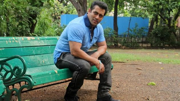 Salman Khan-starrer Bharat – to be directed by Ali Abbas Zafar –is an official adaptation of the 2014 Korean hit, Ode To My Father.(HT Photo)