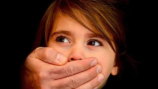 According to NCRB, crimes against children include offences like murder, infanticide and rape against the country's population below the age of 18 years.(Shutterstock/Representative image)