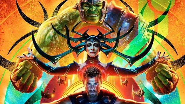 Ragnarok is the Thor movie we've been waiting for.