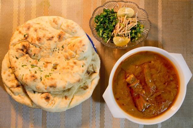Nahari by Sadia Dehlvi, author of Jasmine and Jinns: Memories and Recipes of My Delhi.