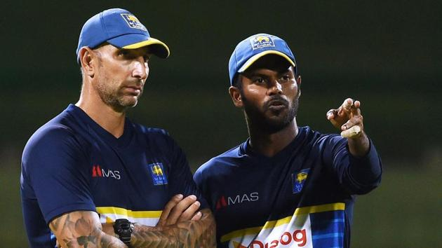 Sri Lanka cricketers will be happy to sneak a win off India: Nic Pothas