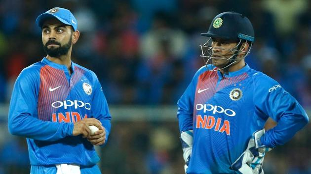 Virat Kohli has blasted critics after clinching the Twenty20 series against New Zealand, stating that the 36-year-old understands his current role in the Indian cricket team.(BCCI)
