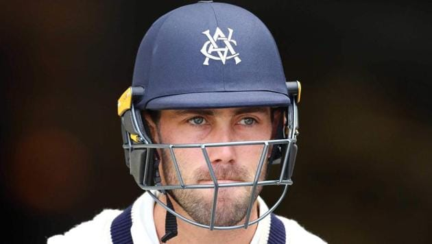 Craig McDermott, former Australian cricket team coach, is not convinced Glenn Maxwell is suited to Test cricket.(Twitter)