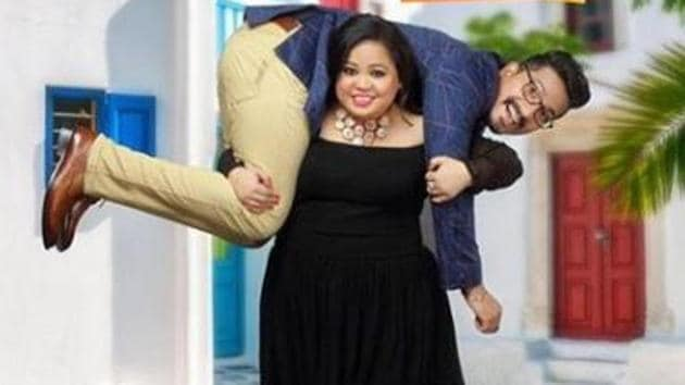 Bharti Singh and Harsh Limbachiyaa will tie the knot on December 3.