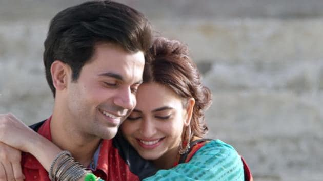 Shaadi Mein Zarur Aana movie review: The Rajkummar Rao and Kriti Kharbanda film is an entertainer.