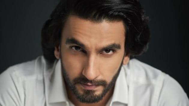 "Ranveer Singh says initially, he was a ""bit apprehensive"" to play Alauddin Khilji in Padmavati.(Rohan Shrestha)"
