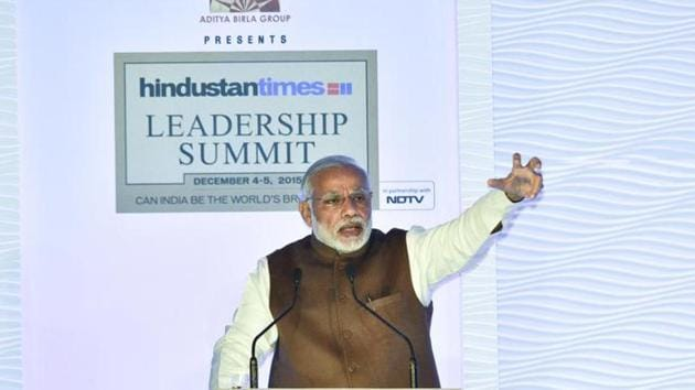 Prime Minister Narendra Modi and former US president Barack Obama will be speaking at the Hindustan Times Leader Summit, India's most respected platform for thought leaders, change makers and show stoppers. Twenty-three great leaders will gather on November 30 and December 1 to discuss the Irreversible Rise of India.