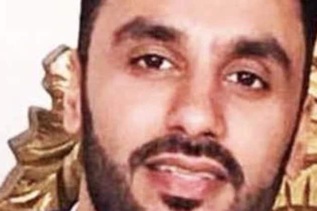 Jagtar Singh Johal (HT File)