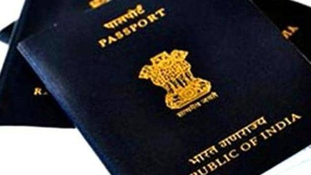 India stopped issuing handwritten passports in 2001. But over a lakh of them with 20-year validity were issued between I997 and 2000 and are reportedly still in circulation.