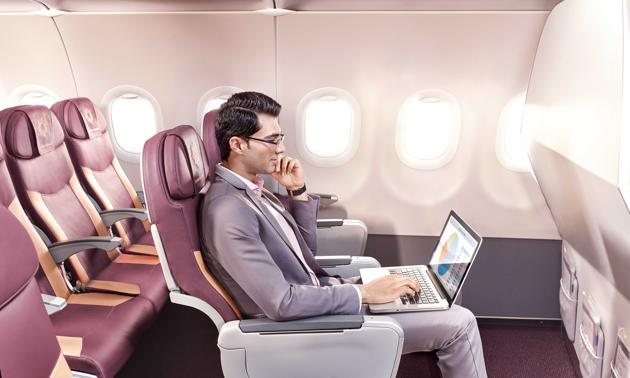 Footloose, but not fancy-free? Decoding the modern Indian flyer(Vistara)